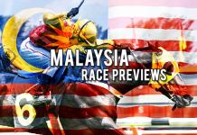 Malaysia race preiews